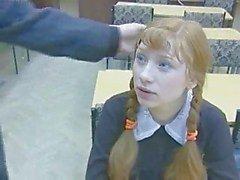 Redhead russo