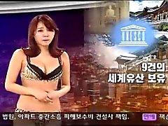 Голые новости Кореи