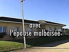 Prostitutas velhas do francês