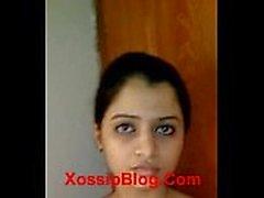 Pakistan Karachi Koleji Kız Arkadaşı Sızdırıldı