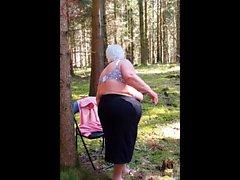 OmaGeiL grasos abuelas Colección Presentación fotos