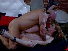 Karlie Montana Orgasmic Bliss