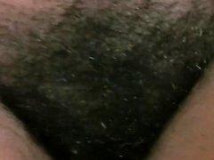 Hairy Pornostar Sex mit Cumshot