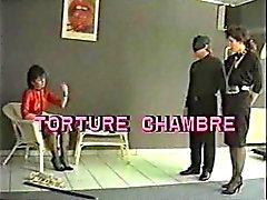 tortura Chambre