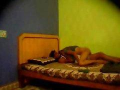 Esta es cómo lo se disparan porno casero en la India - un verdadero de vid Adulto
