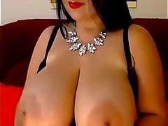 sexykarensexy intermitente tetas calientes en la webcam en directo