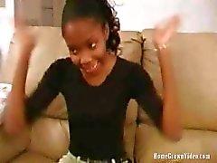 HomeGrownVideo Abanoz Coed ünlü olmak istiyor