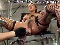 Hairy japanische bdsm punishemnt