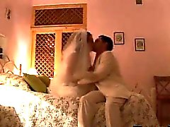 Selbst gemachte Honeymoon Geschlecht