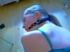 Slave Dee 19 анальный измученный и смягченный