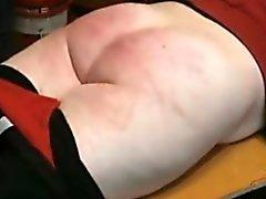 Julmaa Selkäsauna isot Ass slave Natalja