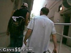 Free Video прямая голый парни геев Лодка попки