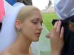 venäläisen Wedding