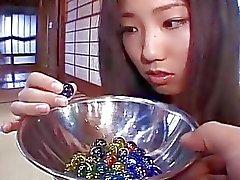 Subtitles вставить Японии CMNF школьницы мраморной