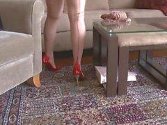 Сексуальное женское белье
