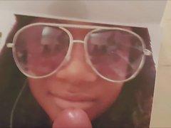Awesome lábios de ébano exótico 1
