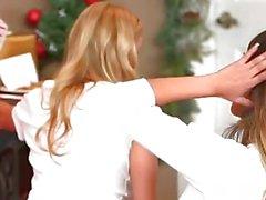 Le mamme di scoppio Teen - Best Christmas mai