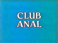 El club Anal Puño en el de la vendimia
