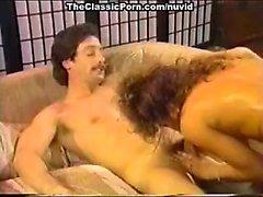 Dana Lynn Nina Hartley , Strahl Sieg in Vintage porn Aufstellungsort