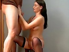 really sweet handjob video 4
