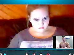 hot bbw smokin ni skype
