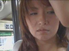 Опасный автобус Japanese05