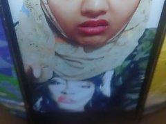 Bangladesh sayebaa menina hijabi