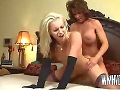 Teen and Old Spass