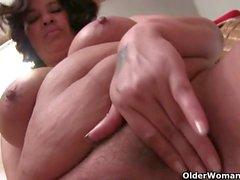 Amerikas sexiest milfs Teil 21