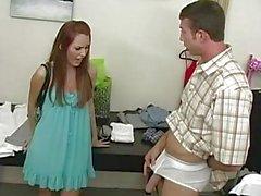 Shopping für Unterwäsche
