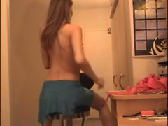 Webcam Girl il 6