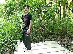 Thaï gars de 3