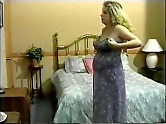 Schöne Schwangere Mädchen zum 31.