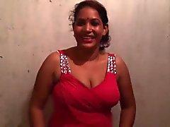 Bangladesh flicka hotellrum mycket exklusiv
