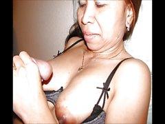 Frau Gina Jones