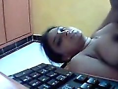 Intialaisia Naken Camera Sormipeli hänen pillua