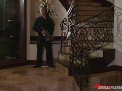 Assassins Bibi Jones Scene 1