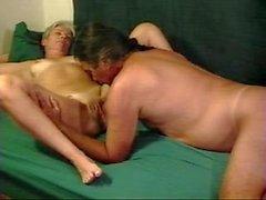 Jamie chupando e fodendo Marie # 29