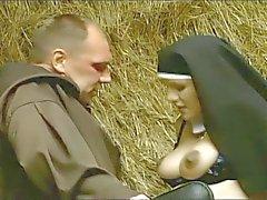 Der Alte de Kardinal ( do preggo dentro)