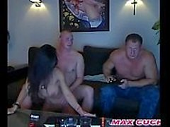 maxcuckold Guy Share His Hot Wife
