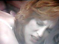 BRITISH MATURE YVETTE WILLIAMS HOME VIDEO Part 3