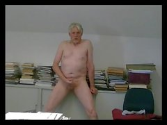 TPV - Pornmodel Tom had a very hot masturbation session