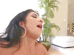 Raven Hot Squirting Anal MILF LIEBE BIG DREDD BLACK COCK!