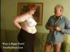 Fat Granny heeft nog een Passie