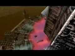 Cosmo [WR] ile 18-10 Zaman Speedrun Zelda Ocarina [commentated]