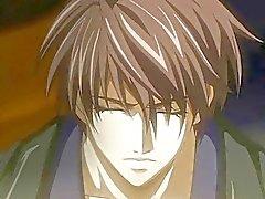Um filho Yakuza é gay depois de tudo