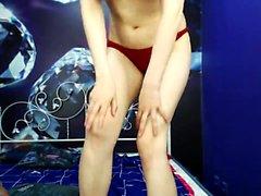 Sunny Leone Solo Masturbation