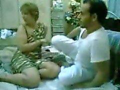 Mulheres do arabian Beijo e fodido na Bichano peludo - sibel18 com