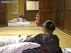 L'allaitement maternel japonais