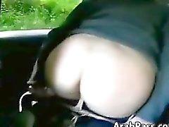 Tuhma arabiemiirikunnat Fisting oman Ass auton